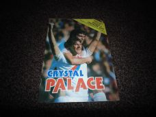 Crystal Palace v Coventry City, 1979/80